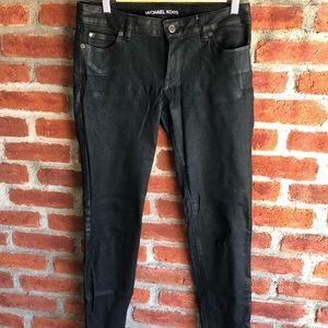 Michael Kora Black Jeans